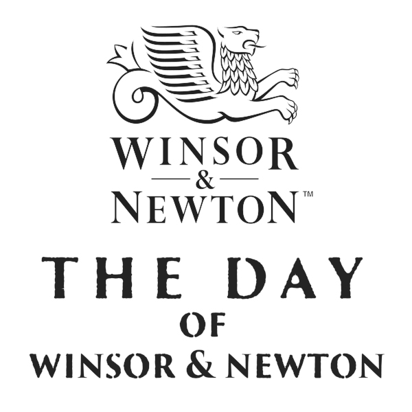 THE DAY of WINSOR & NEWTON